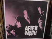 """The Rolling Stones, Aftermath (US Version)"" - Product Image"