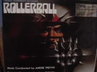 """Rollerball Original Soundtrack"" - Product Image"