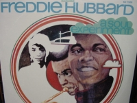 """Freddie Hubbard, A Soul Experiment"" - Product Image"