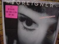 """Foreigner, Inside Information"" - Product Image"
