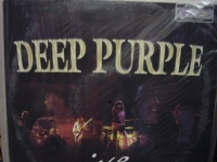 """Deep Purple, Live On the BBC (2LPs)"" - Product Image"