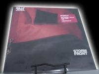 """Billy Joel, Storm Front"" - Product Image"