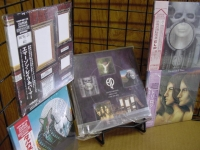 """Emerson Lake & Palmer, Brain Salad Surgery OBI Box Set - 5 CDs"" - Product Image"