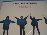 """The Beatles, Help - MFSL Factory Sealed JVC Half-Speed Japanese Pressing"" - Product Image"