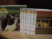 """The Beach Boys, Pet Sounds Box Set -  5  CDs   "" - Product Image"