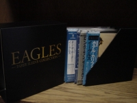 """The Eagles 7 OBI Box Set"" - Product Image"