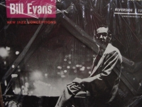 """Bill Evans, New Jazz Conceptions"" - Product Image"