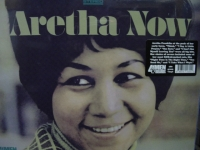 """Aretha Franklin, Now"" - Product Image"