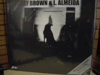 """Ray Brown and Almeida"" - Product Image"