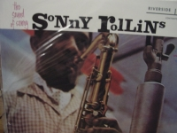"""Sonny Rollins - The Sound of Sonny Rollins #140"" - Product Image"