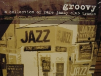"""Groovy Jazz Collection Vol. 1"" - Product Image"