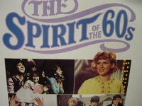 """The Spirit of the 60's (1965 Double LP) - Product Image"