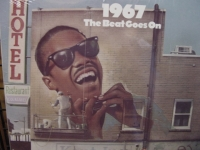 """The Beat Goes On 1967 Double LP"" - Product Image"