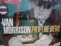 """Van Morrison, Pay The Devil"" - Product Image"