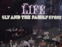 """Sly And The Family Stone, Life - 140 Gram Vinyl"" - Product Image"