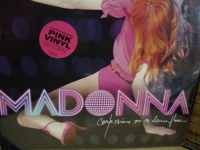 """Madonna,Confessions On The Dance Floor - Double LP - Pink Viny - U.K. Pressed/EuroSeal"" - Product Image"