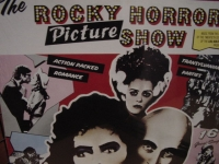 """The Rocky Horror Picture Show Soundtrack"" - Product Image"
