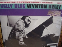 """Wynton Kelly, Kelly Blue #140"" - Product Image"