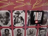 """Stax, Soul Brothers"" - Product Image"