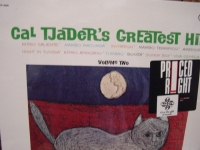 """Cal Tjader, Greates Hits Vol 2"" - Product Image"