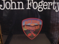 """John Fogerty, And the Blue Ridge Rangers"" - Product Image"