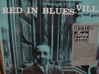 """The Red Garland Trio, Red in Bluesville"" - Product Image"