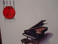 """Bill Evans, The Solo Sessions Vol I - CURRENTLY OUT OF STOCK"" - Product Image"