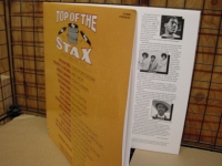 """Stax, Top Of Stax - 20 Top Hits"" - Product Image"
