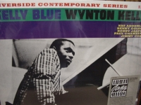 """Wynton Kelly, Kelly Blue"" - Product Image"