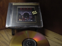 """Rush, Moving Pictures - Factory Sealed MFSL Gold CD - No J Card"" - Product Image"