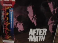 """The Rolling Stones, Aftermath OBI"" - Product Image"