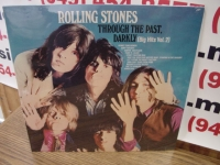 """The Rolling Stones, Through The Past Darkly"" - Product Image"