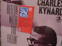 """Charles Kynard & Joe Pass, Reelin' With The Feelin'"" - Product Image"