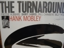 """Hank Mobley, The Turnaround!"" - Product Image"