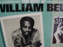 """William Bell, The Best Of"" - Product Image"