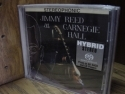 """Jimmy Reed, At Carnegie Hall SACD with Bonus "" - Product Image"