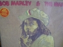 """Bob Marley And The Wailers, Rastaman Vibration - 180 Gram Vinyl"" - Product Image"