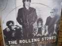 """The Rolling Stones, Stripped (Double LP) - UK Release - Euro Sealed - CURRENTLY OUT OF STOCK"" - Product Image"