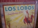 &quot;Los Lobos, Good Morning Aztlan - MFSL Factory Sealed - Last Copy - CURRENTLY SOLD OUT&quot; - Product Image