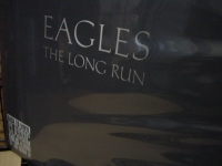 """The Eagles, The Long Run 180 Gram LP"" - Product Image"