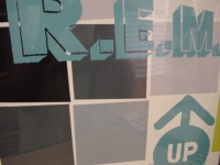 """R.E.M., Up"" - Product Image"