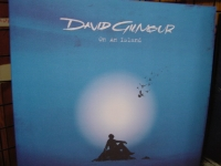 """David Gilmour, On An Island - 180 Gram - ""Euro LP - CURRENTLY SOLD OUT"" - Product Image"