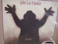 """John Lee Hooker, The Healer 200 Gram - CURRENTLY SOLD OUT"" - Product Image"