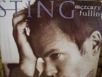 """Sting, Mercury Falling - CURRENTLY SOLD OUT"" - Product Image"