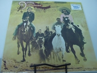 """Doobie Brothers, Stampede"" - Product Image"