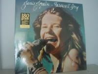 """Janis Joplin, Farewell Song - 180 Gram"" - Product Image"