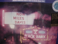 """Miles Davis, Friday Night At Blackhawk Vol 1"" - Product Image"