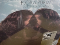 """Flora Purim, Butterfly Dreams - CURRENTLY SOLD OUT"" - Product Image"
