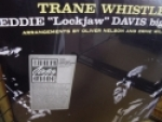 """Eddie Lockjaw Davis, Trane Whistle"" - Product Image"