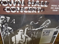 """Charles Mingus, Town Hall Concert - Currently Out of Stock"" - Product Image"